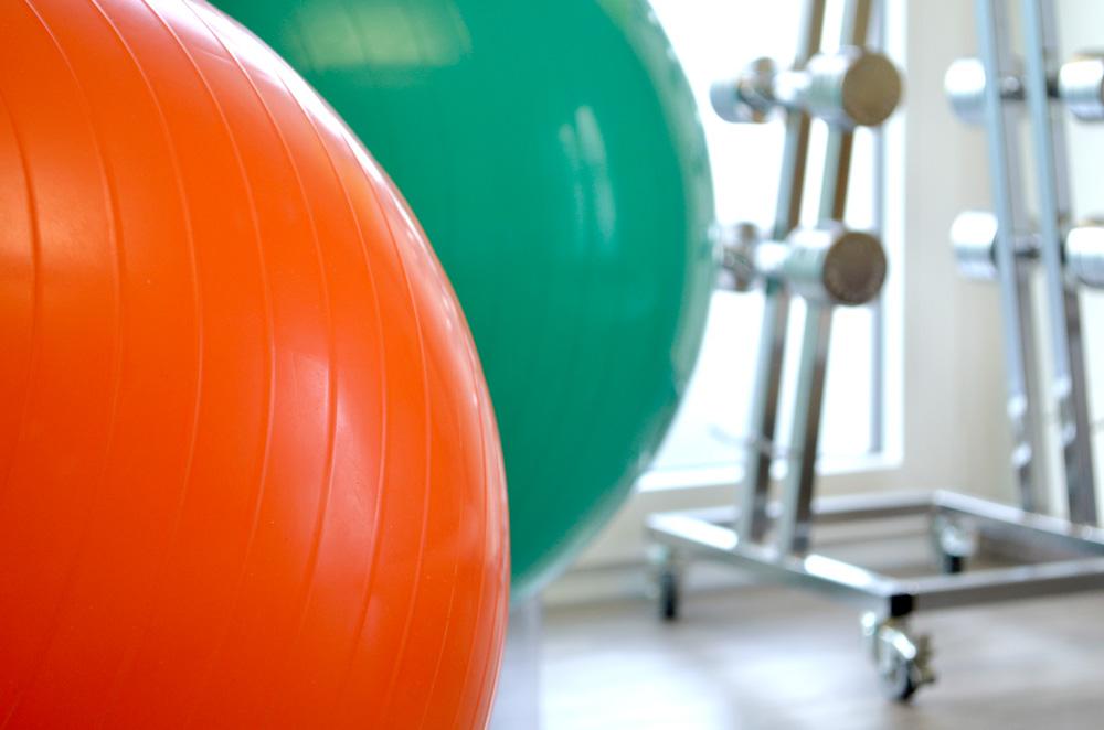 Physiotherapie Bergkirchen Behandlungsmethoden